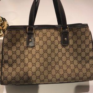 4eb9c8e3 Authentic Gucci women bag